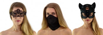 Mund & Fashion Masken