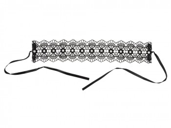 Cottelli Collection Strass-Halsband