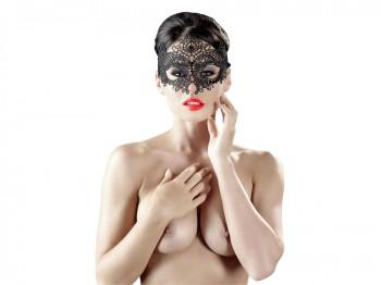 Maske Stickerei