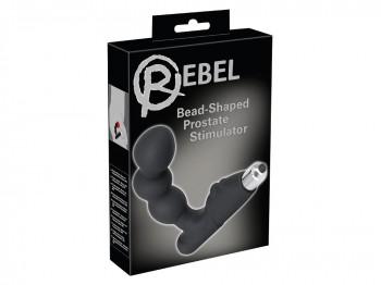 Rebel Bead-shaped Prostate Stimulator