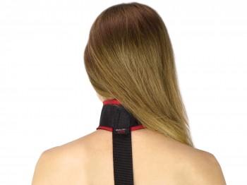 Soft-Bondage Hals- und Handgelenk-Fessel