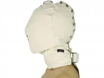 BDSM Maske highly safe komplett geschlossen