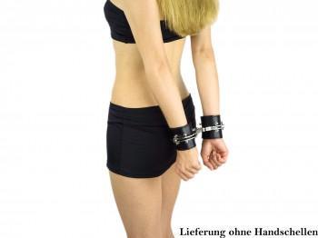 Cuffliner für Handschellen Gr. L
