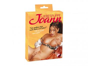 """Liebespuppe """"Joann"""""""