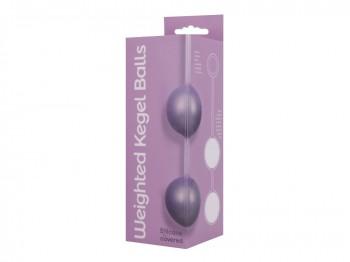 Liebeskugel Weighted Kegel Balls
