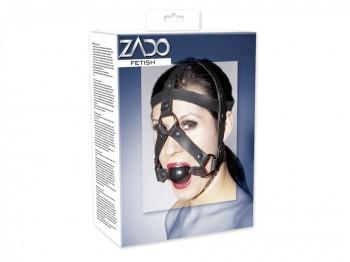 Zado Leder-Kopfgeschirr