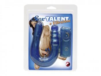 Sex Talent Vibrating Dong