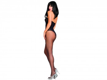 Catsuit im Body-Look BWB96