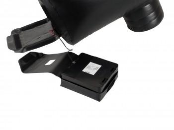 Fick-Maschine Dark Magic Thrusting Bed