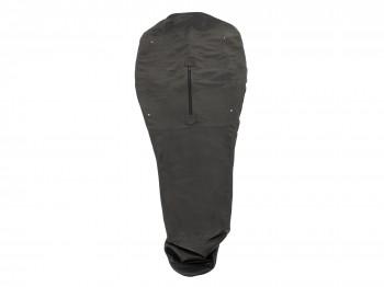 Leder Bodybag Bondage-Schlafsack