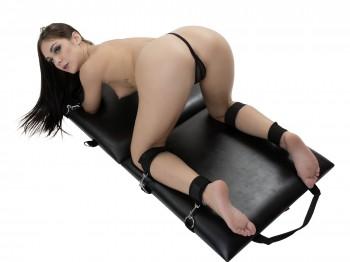 Bondage Board schwarz