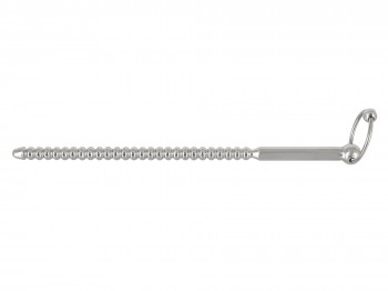 Sextreme Dip Stick Ribbed Dilator 27 cm