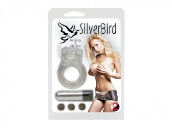 Silver Bird Vibroring