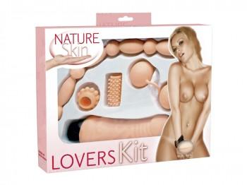 Nature Skin Lovers Kit 5tlg.