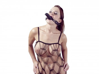 Fetish Collection Knebel mit Dildo