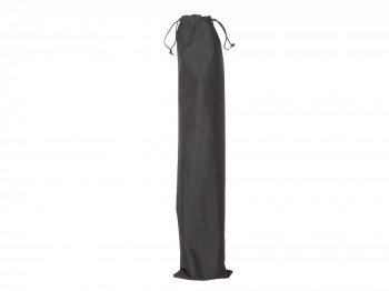 ZADO Leder-Spreizstange 65 bis 120 cm