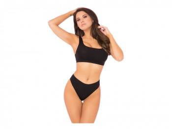 Clothing Optional Set schwarz