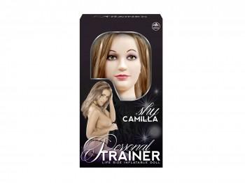Liebespuppe Shy Camilla Lifesize Lovedoll