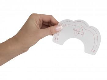 Lift-Tape Brustkleber für Push-Up-Effekte
