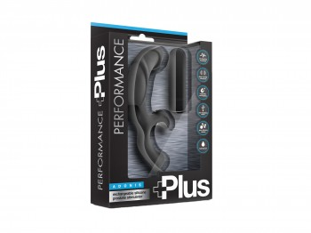 Performance Plus Adonis schwarz 17 cm