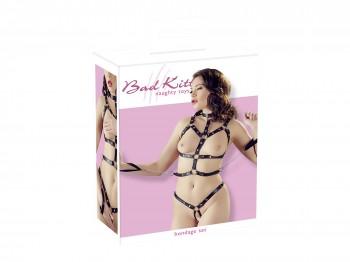 Bad Kitty Bondage Body Gr. S/M und L/XL