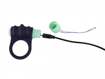 Remote Controlled Cock Ring Vibro Ring