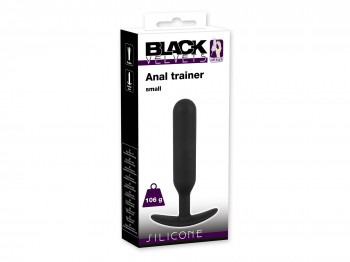 Anal Trainer small extra langer Plug 16 cm