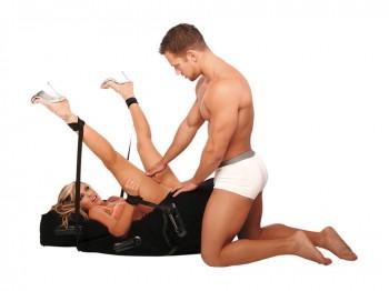 FF Inflatable Position Master Aufblasbares Kissen