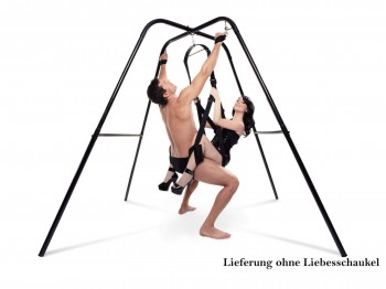 Fantasy Swing Stand Bondage Suspension & Liebesschaukel