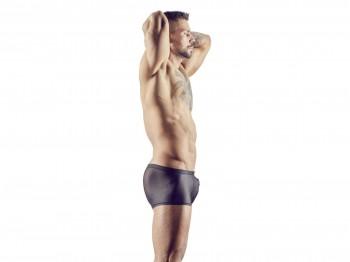 Sven Joyment Pants mit Reißverschluss
