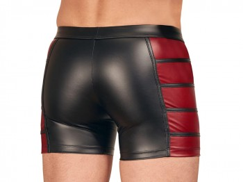 NEK Pants im zweifarbigen Mattlook