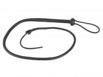 Lederpeitsche Wild Thing Singletail