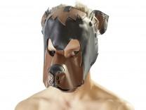Fetish Collection Hundemaske