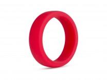 Performance Silikon Go Pro rot Cock Ring
