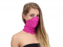 Halbe Gesichts-Maske Kakashi Hatake pink