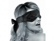 Fetish Fantasy Satin Blindfold Augenbinde