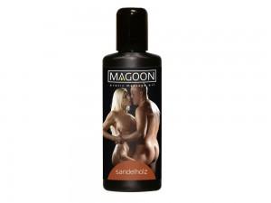 Handjob-Öl Sandelholz Massage-Öl 100 ml