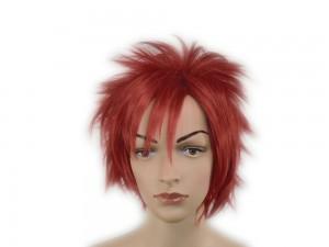 Perücke Kazekage Gaara profi cosplay wig
