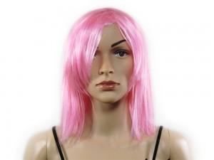 Perücke mit Stirnband Sakura Haruno cosplay wig