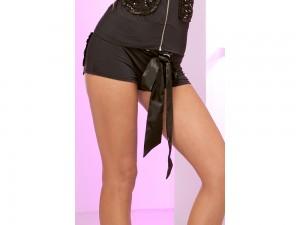 Panty in schwarz Gr. M