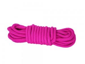 5m Bondageseil Pink