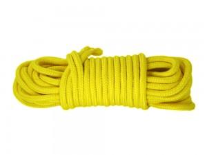 10m Bondageseil gelb