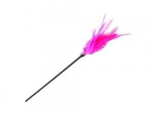 Feder Tickler pink