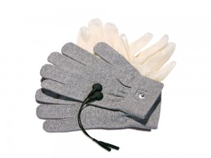 Mystim E-Stim Magic Gloves Reizstrom Handschuhe