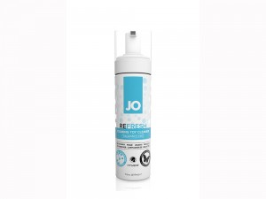 JO Toy Cleaner Schaum 207 ml