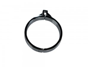 48 mm Ring für Peniskäfig 2289 Steel Blocker