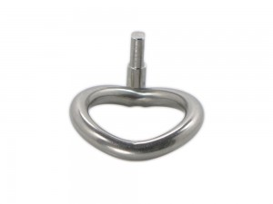 40 mm Ring für Peniskäfig Anatom