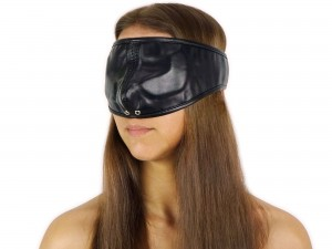 Blindfold Augenbinde darkness