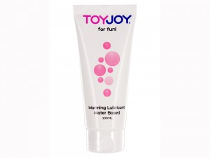 ToyJoy Warming Lubricant Gleitgel 100ml