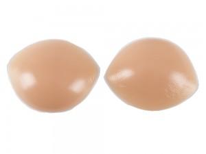 Hautfarbende Silikon-Einlagen